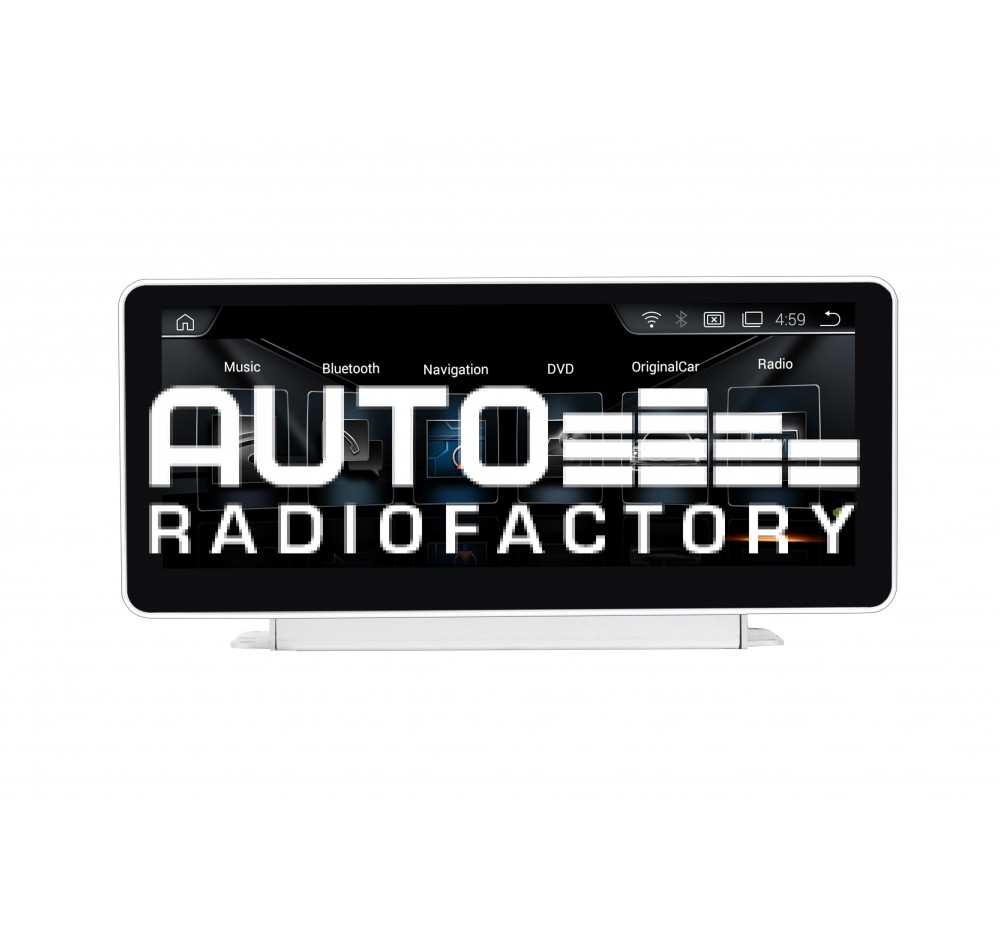 Autoradio Factory avis