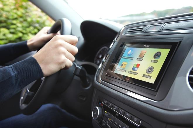 L'installation d'un autoradio : les avantages
