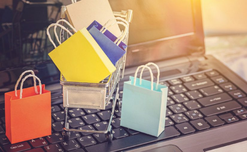 Achat en ligne : commander des produits en gros