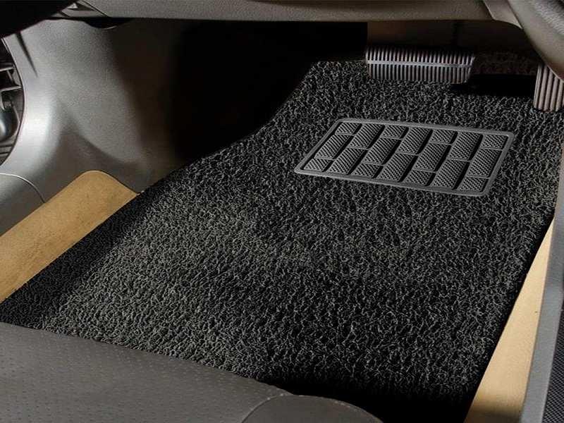 rénovation intérieur voiture